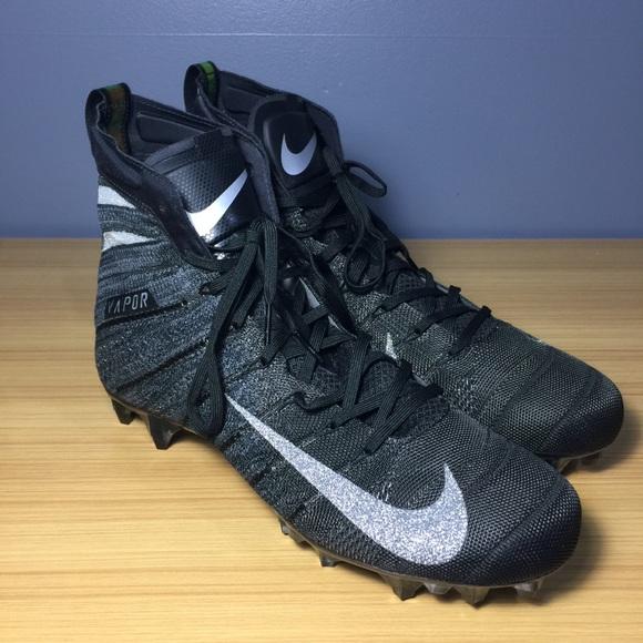 2bdacc662b Nike Shoes   Vapor Untouchable 3 Elite Ah7408010 Men 10   Poshmark